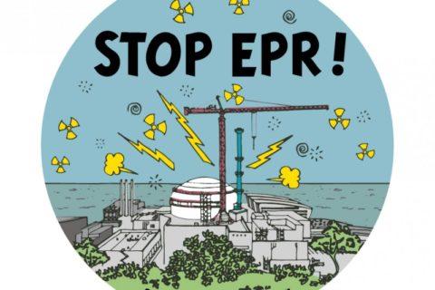 Veille  Pétition adressée au président de l'ASN : ne validez pas la cuve défectueuse de l'EPR !