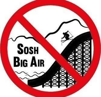 Veille Arrêtez le Sosh Big Air sur le Paquier d'Annecy