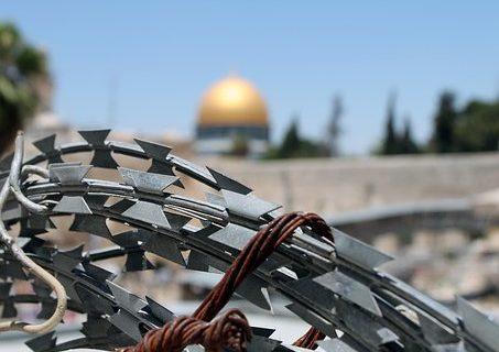 Veille  Amira Hass: Condamner l'occupation israélienne ne suffit pas