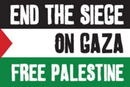Veille  Union européenne : mettre fin à l'isolement de Gaza !