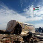 Veille  L'accaparement acharné des terres par Israël : comment les Palestiniens résistent-ils ?