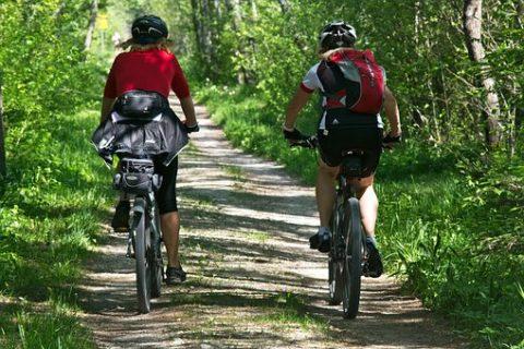 Soutenez le plan Vélo
