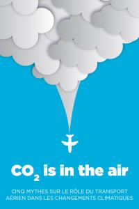 Veille  Cinq mythes sur le transport aérien