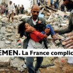 Veille Campagne «Yémen, la France complice ?» : L'heure du bilan
