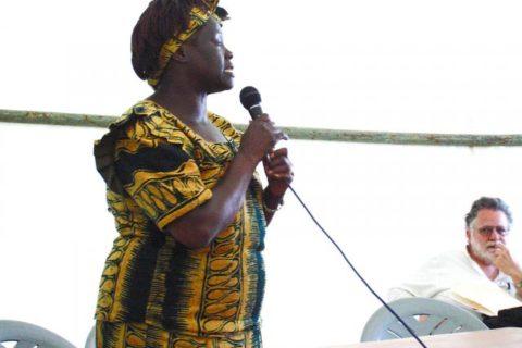 Veille  Pourquoi le monde a besoin d'un avenir écoféministe africain