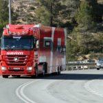 Veille  Transport routier de marchandises : l'Etat ne doit plus subventionner un désastre écologique et sanitaire