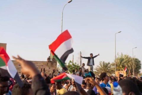 Le printemps soudanais se change en un long et sinistre été