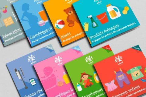 Veille  Protéger la santé des enfants