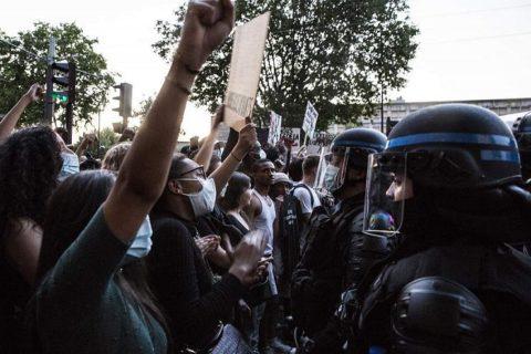 Veille  « La France a sa propre tradition de la racialisation des pratiques policières »