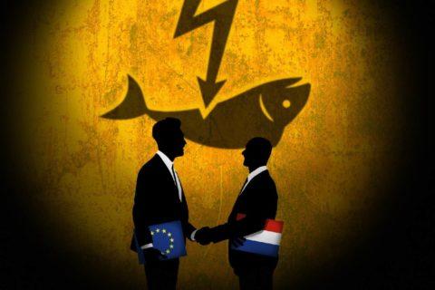 Veille  Des sanctions contre les Pays-Bas pour fraude et pêche illégale