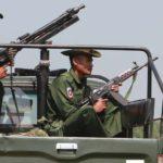 Veille  Myanmar : des entreprises internationales liées au financement de l'armée nationale
