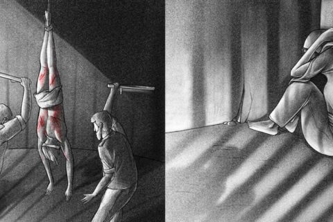Veille   Iran : torture, violences sexuelles, décharges électriques: la répression de novembre 2019 documentée