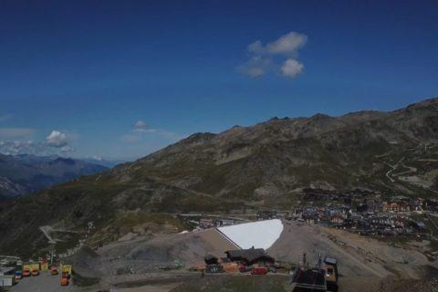 Veille  Saccager la montagne pour des canons à neige : le désastre des retenues collinaires