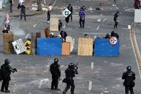 Veille  ONU : Intervenez pour mettre fin aux violations des droits humains en Colombie