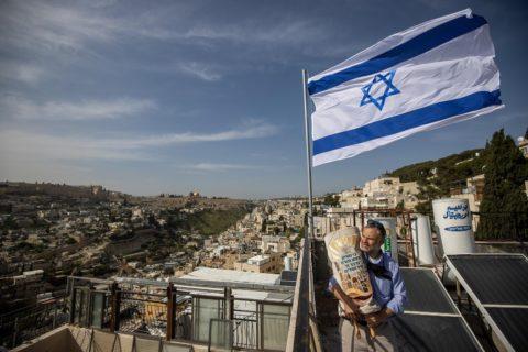 """Veille  """"Un système, une politique"""" : Pourquoi Human Rights Watch accuse Israël d'apartheid"""