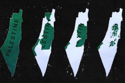 Veille  Le mythe de la coexistence en Israël